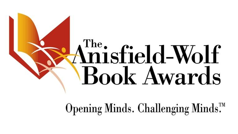 Anisfield-Wolf Book Awards: The 2016 Anisfield-Wolf Book Awards