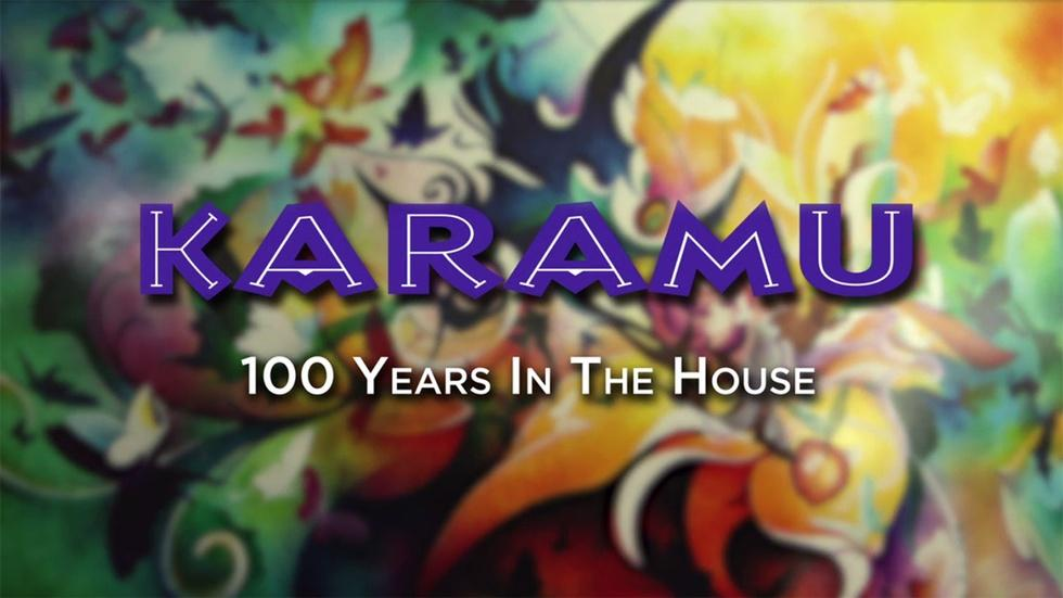 Karamu: 100 Years in the House image