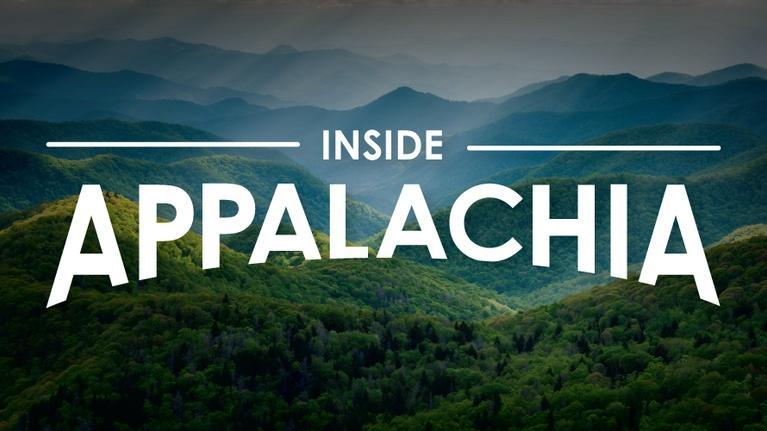 Inside Appalachia: West Virginia's 1,000 Year Flood