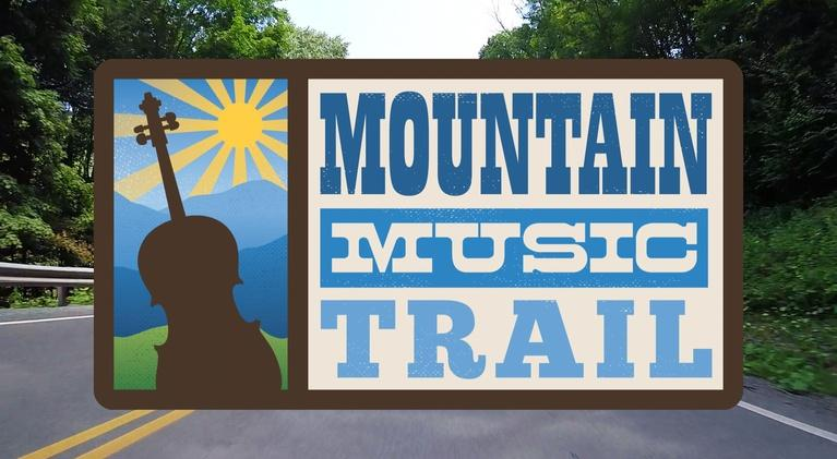 Mountain Stage: Traveling the Mountain Music Trail