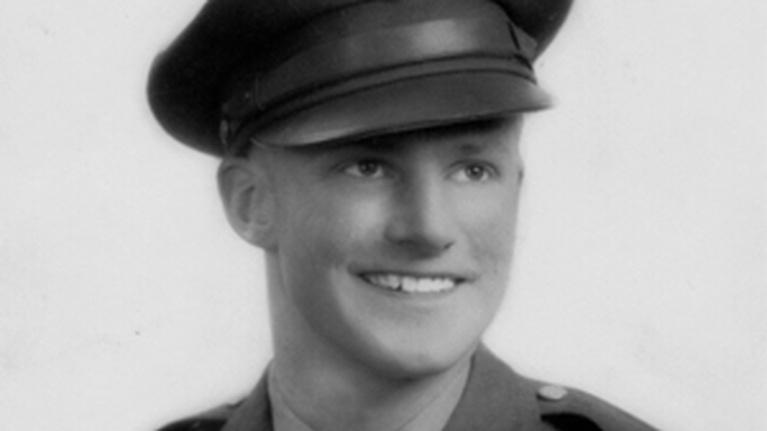 West Virginians Remember World War II: West Virginians Remember World War II: Bill Bonsall