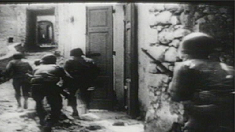 West Virginians Remember World War II: West Virginians Remember World War II: Robet Conner