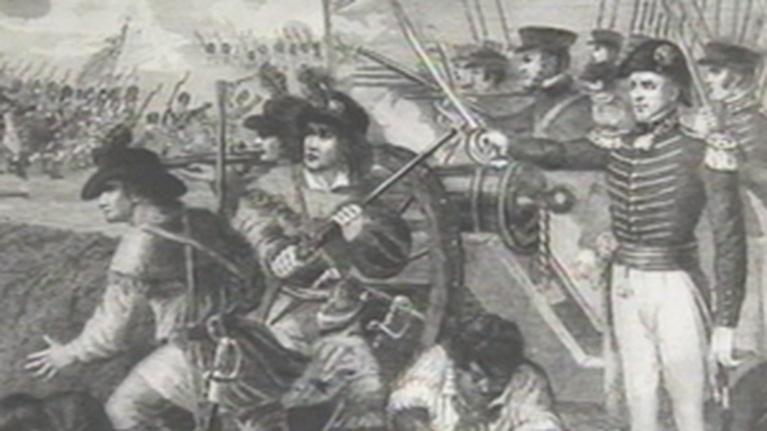 West Virginians in War: West Virginians in War Part III: The War of 1812