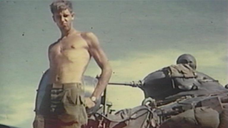 West Virginians in War: West Virginians in War Part X: Vietnam Conflict