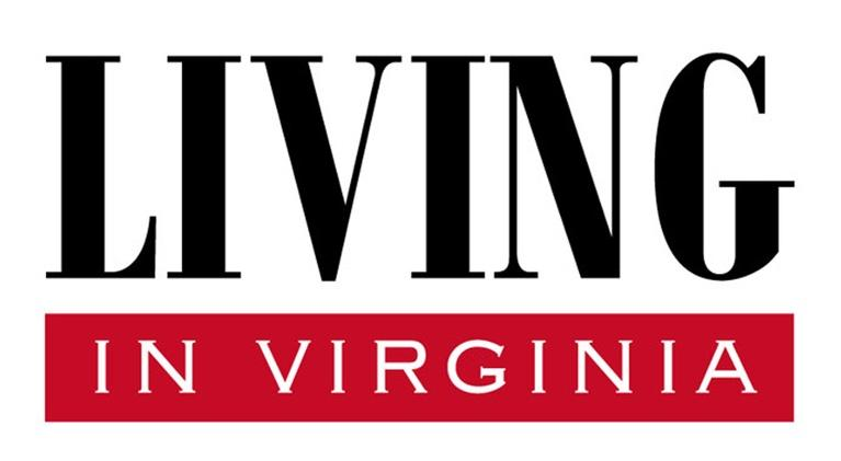 Living in Virginia: Living in Virginia - Things That Go Bump in the Valley II