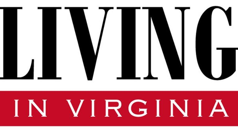 Living in Virginia: Living in Virginia - Starting Over