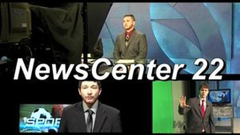 Newscenter 22: Newscenter 22 04-25-17