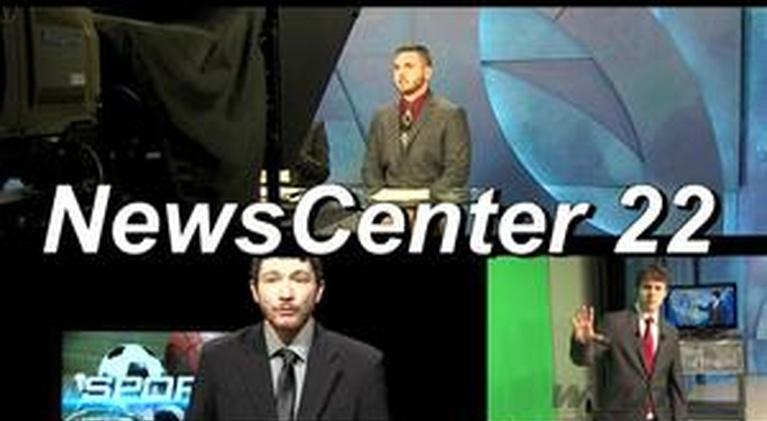 Newscenter 22: Newscenter 22 04-26-17