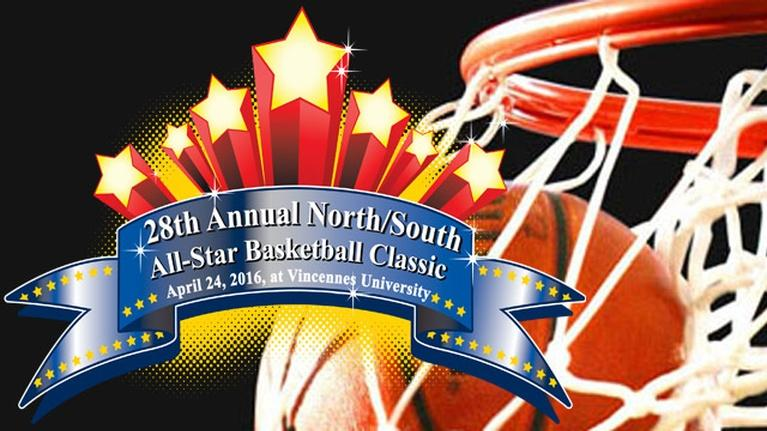 WVUT Special Events: Girls Indiana North/South All Star Game 2016