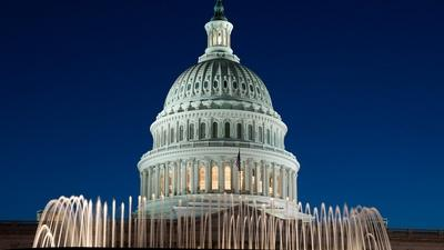 Washington Week   FULL EPISODE: New year, new Congress, same shutdown