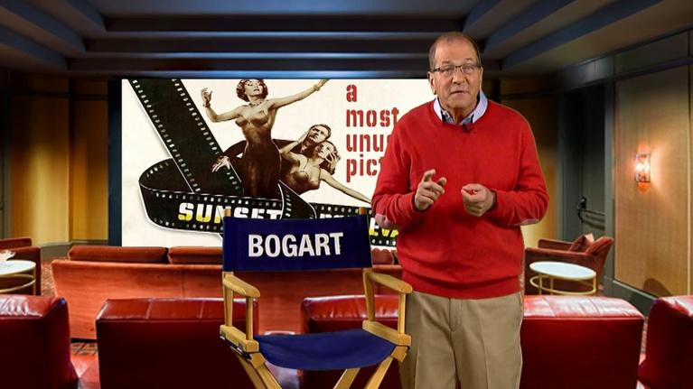 Bogart On Movies: Bogart On Movies: Season 3, Episode 17
