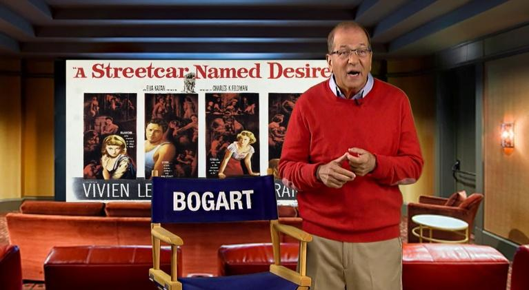 Bogart On Movies: Bogart On Movies: Season 3, Episode 18