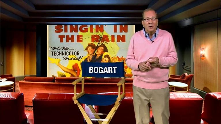 Bogart On Movies: Bogart On Movies: Season 2, Episode 17