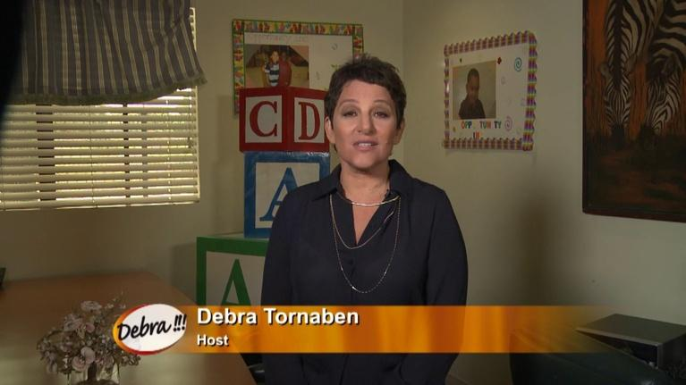 Debra!!!: Debra!!!: Season 3, Episode 03