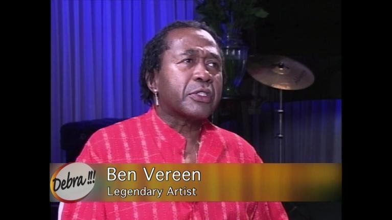 Debra!!!: Debra!!!: Season 3, Episode 12 (Ben Vereen)