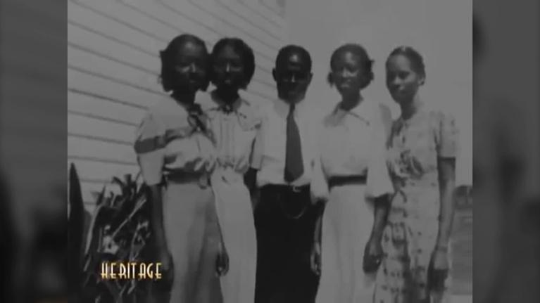 Heritage: Black History