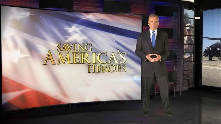 Saving America's Heroes: Part III