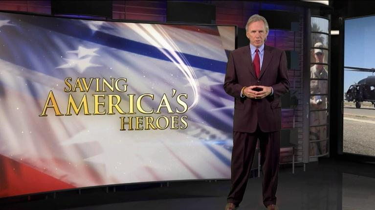 Saving America's Heroes: Part V