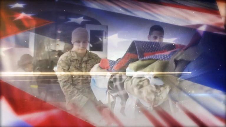 Saving America's Heroes: Part IV
