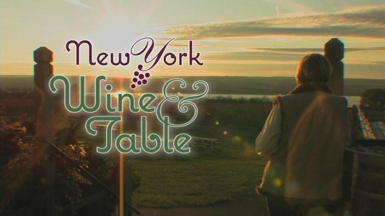 New York Wine and Table: HUDSON RIVER VALLEY