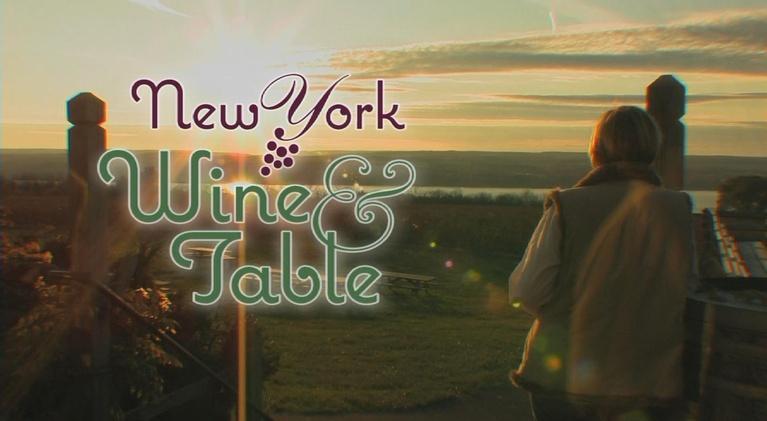 New York Wine and Table: Niagara
