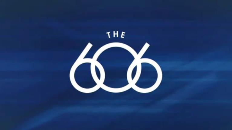 In The Loop: In The Loop the 606