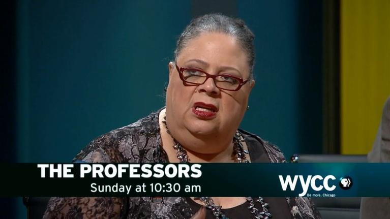 The Professors: Preview - No Child Left Behind: Time for a Change?