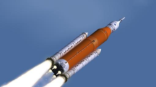 NOVA : Rise of the Rockets
