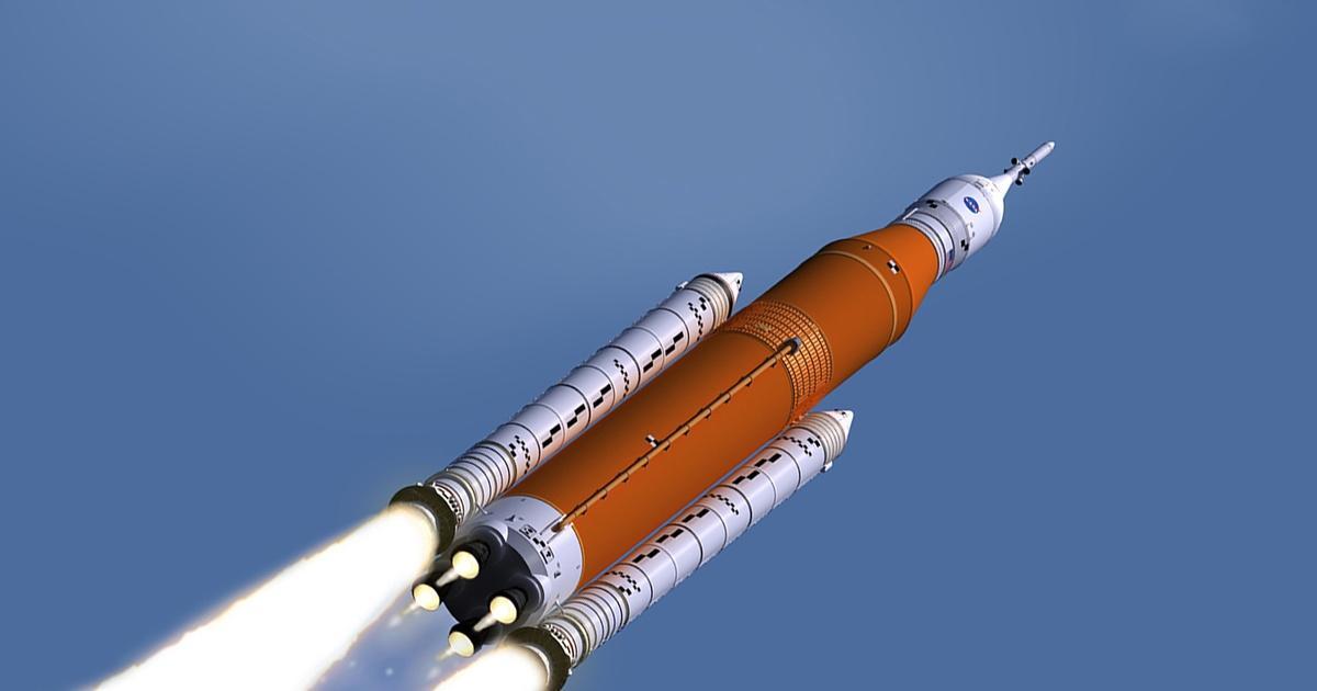 Rise of the Rockets   NOVA   WHYY