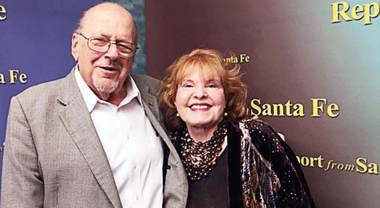 Report From Santa Fe, Produced by KENW: Bill Fulginiti