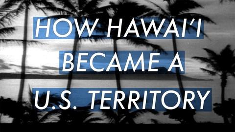 American Experience -- First White Settlers in Hawai'i