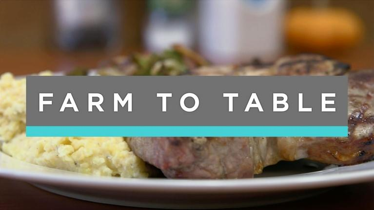 Feast TV: Farm to Table