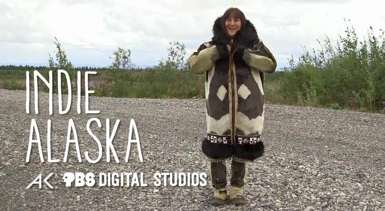 Indie Alaska: Reviving the art of making Iñupiat Mukluks
