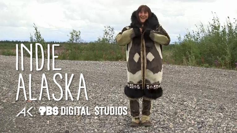 Indie Alaska: Reviving the art of making Iñupiat Mukluks