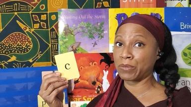 BLEND SOUNDS AND PRACTICE DIGRAPH CH - English Captions