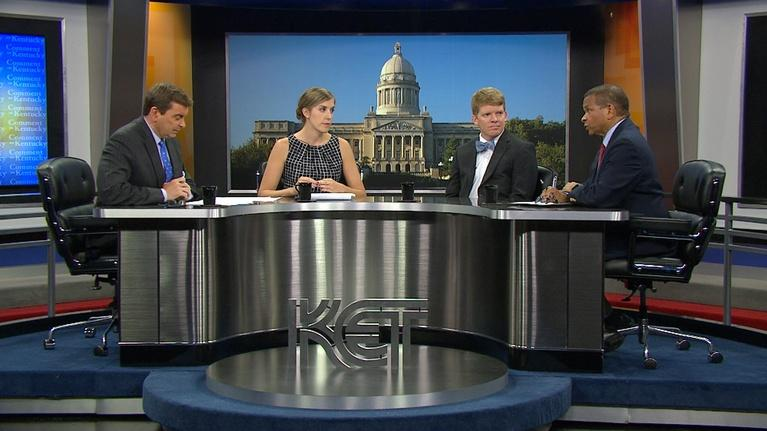 Comment on Kentucky: August 31, 2018