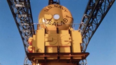 S31 E2: Sealab: Trailer