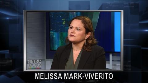 MetroFocus -- MetroFocus: October 23, 2019