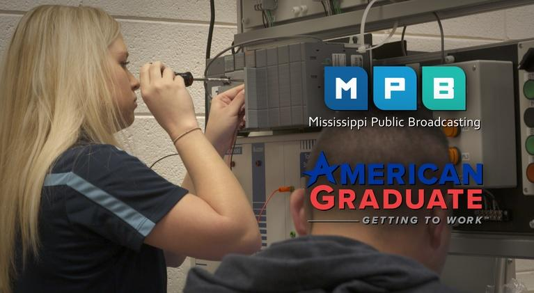 Getting to Work – Mississippi: Getting to Work in Energy: MGCCC Instrumentation & Control