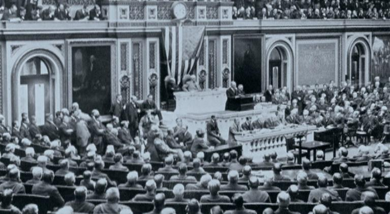 The Congress: The 17th Amendment