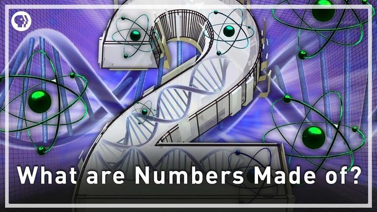 Infinite Series: What are Numbers Made of?