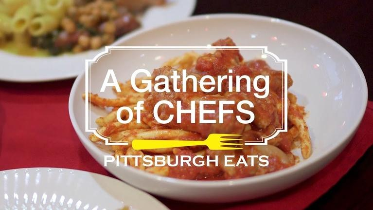 Pittsburgh Eats: A Gathering of Chefs