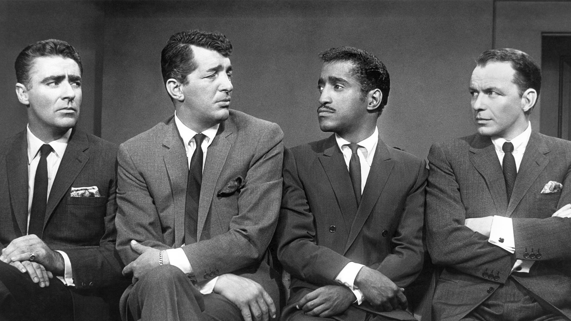 Norman Lear on how Sammy Davis, Jr. Broke Barrier