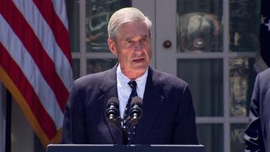 FULL EPISODE: The latest developments in the Mueller report