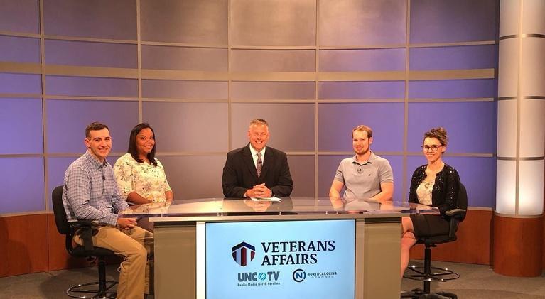 Veterans Affairs: NC Strive 2019