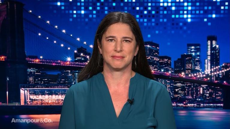 Amanpour and Company: Warren, Klobuchar and the Power of Women's Anger