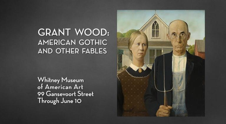 NYC-ARTS: NYC-ARTS Full Episode: April 19 2018