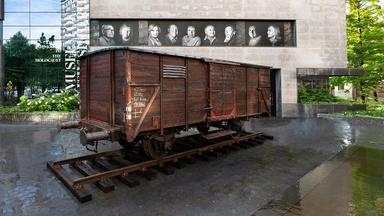 Auschwitz Remembered: An NYC-ARTS Special