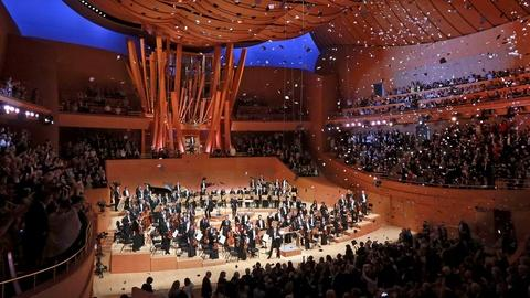 Great Performances -- LA Phil 100 Preview