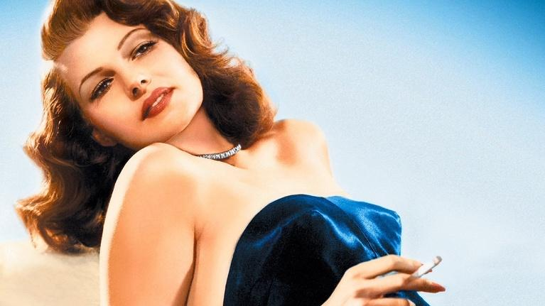SATURDAY NIGHT CINEMA: Gilda  WEB EXTRA